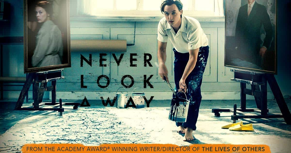Never Look Away (aka. Werk ohne Autor) (2018)