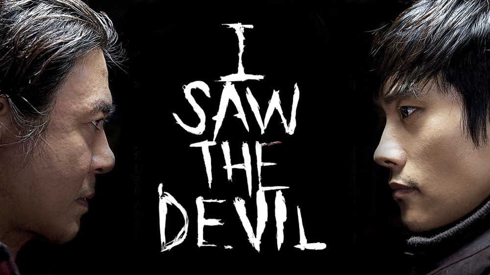 I Saw the Devil (aka. Ang-ma-reul bo-at-da) (2010)