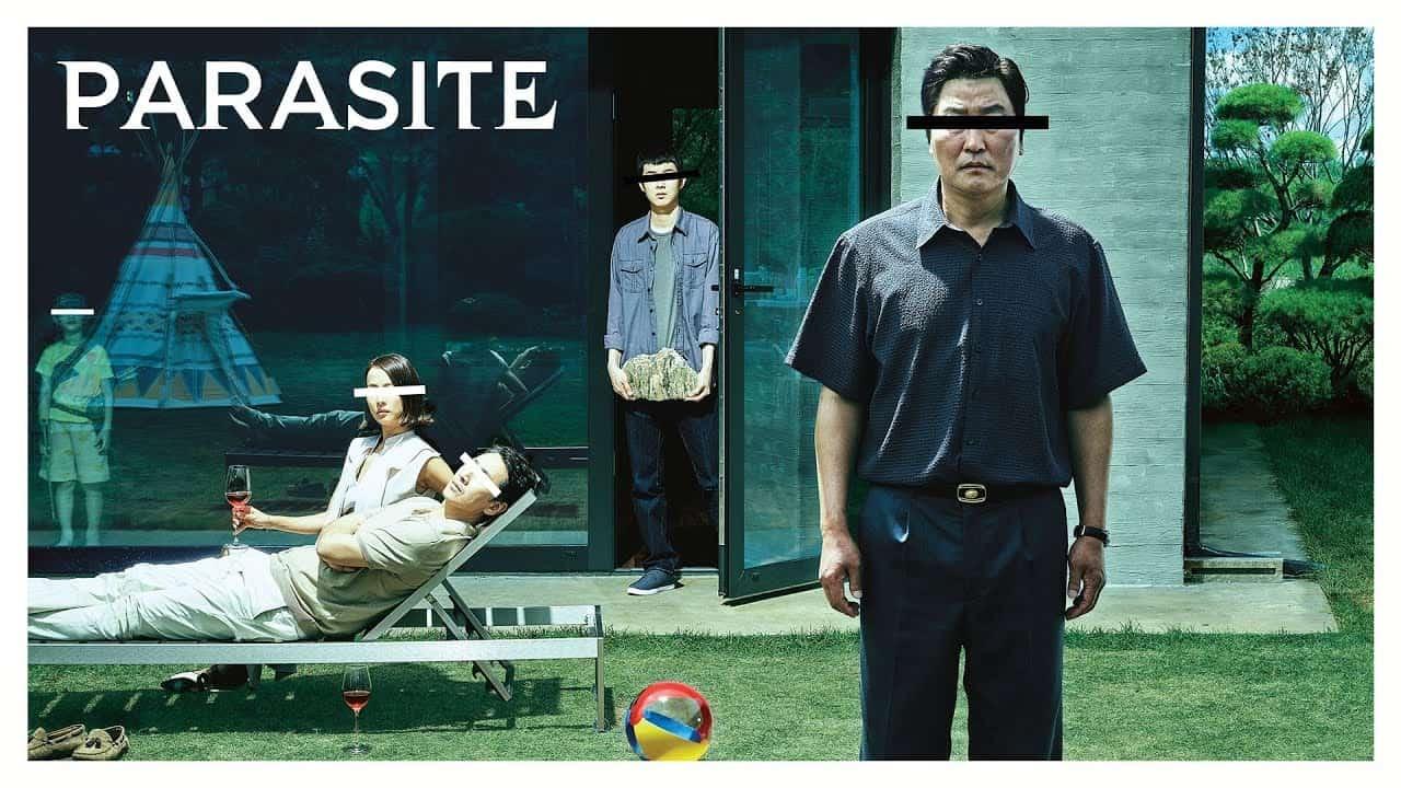 Parasite (aka. Gisaengchung) (2019)
