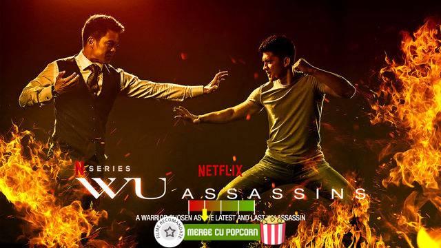 Wu Assassins (2019- )
