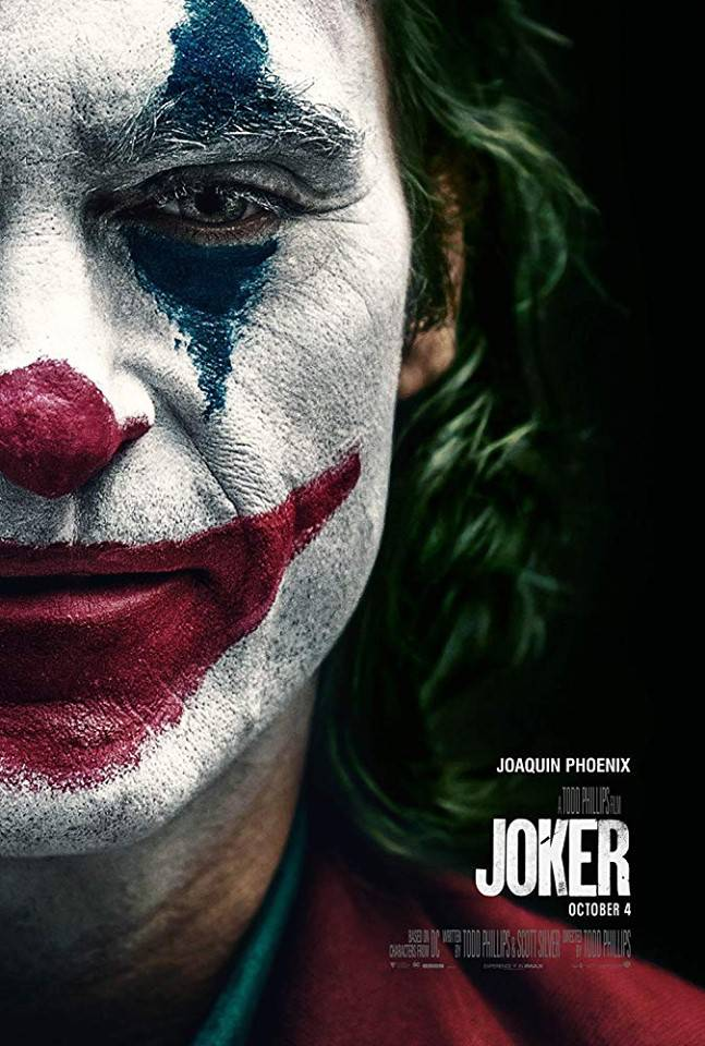Joker (2019) - cronică de A.S.