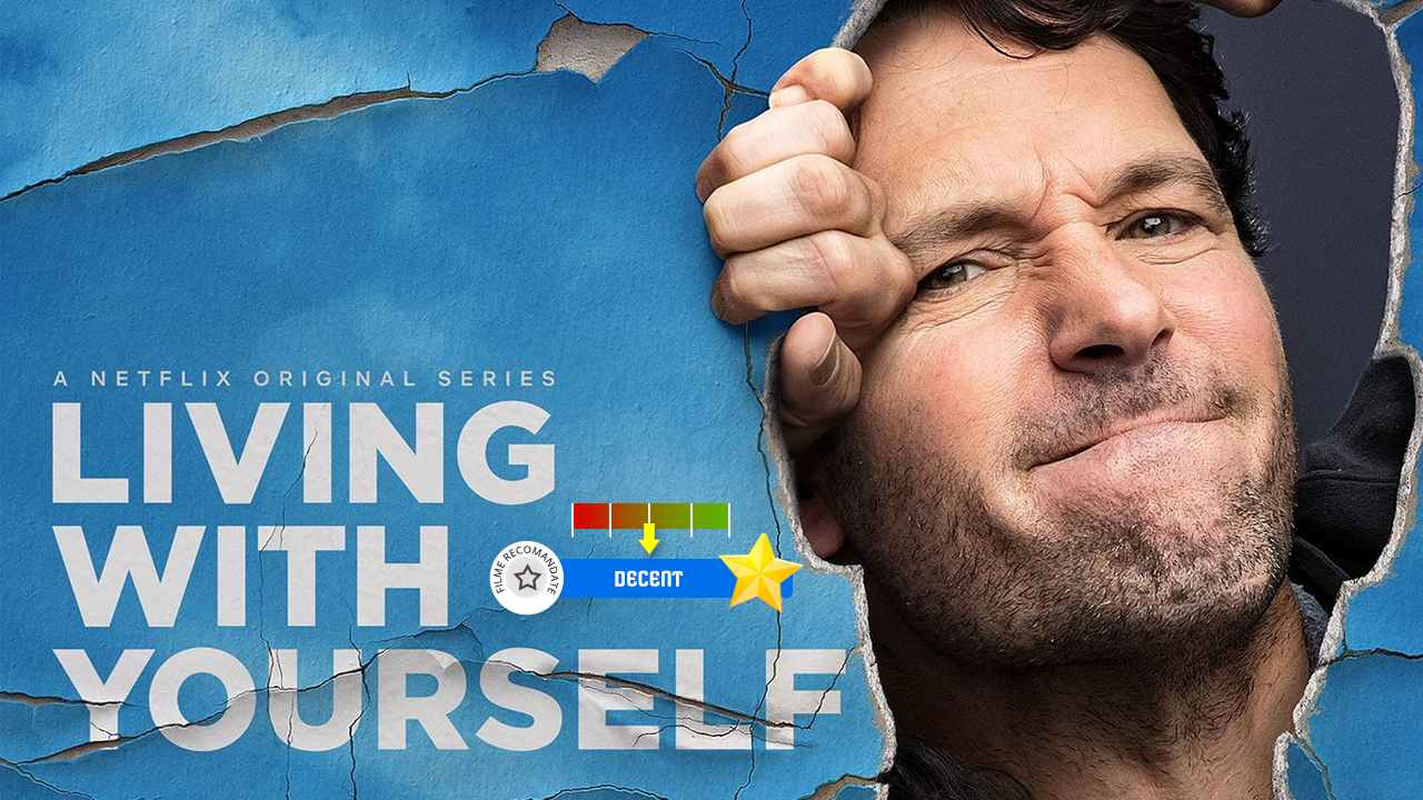 Living with Yourself (2019- )