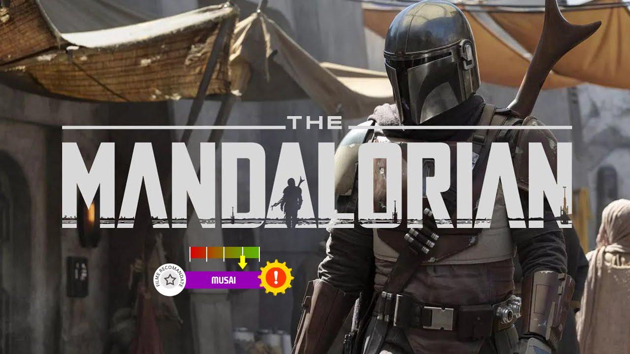 The Mandalorian (2019- )
