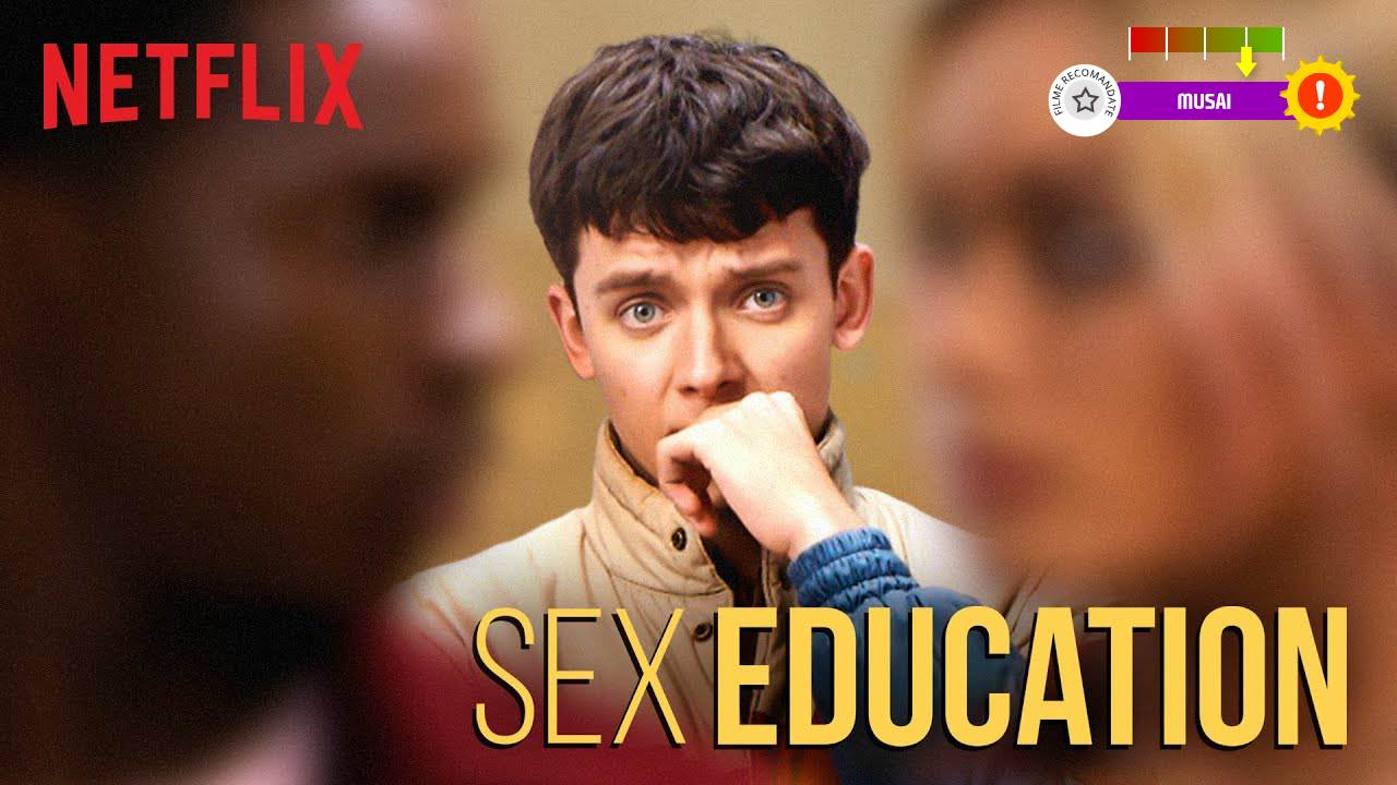 Sex Education (2019- )