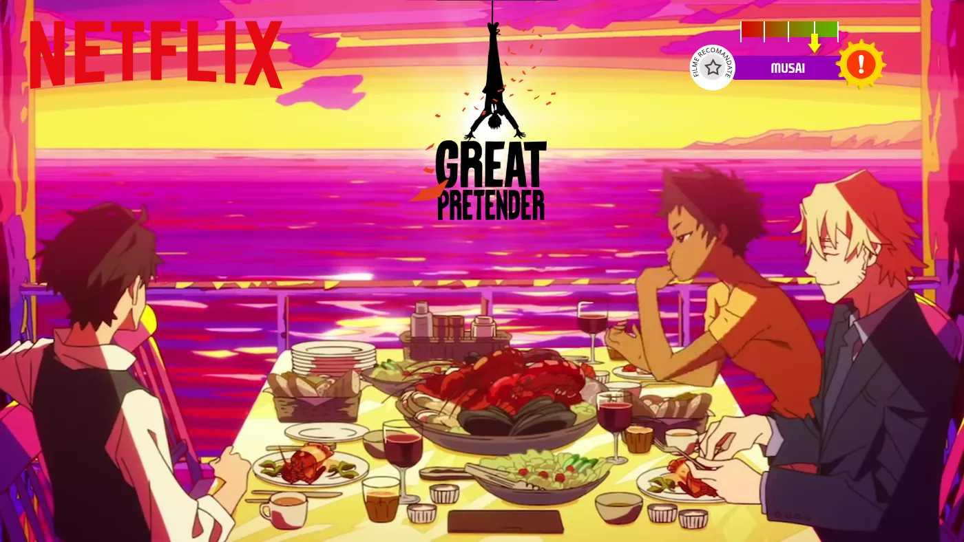 Great Pretender (2020- )