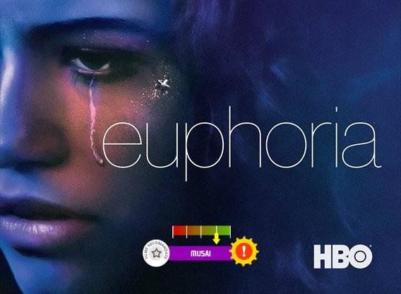 Euphoria (2019- )
