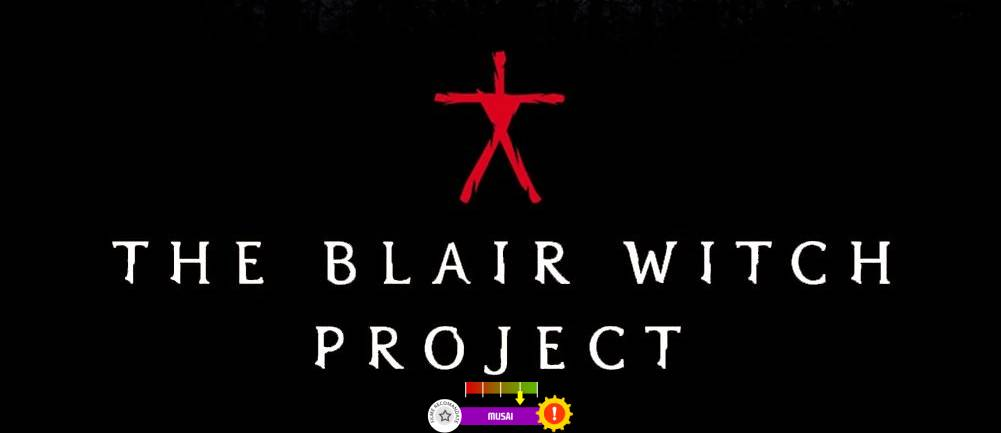 The Blair Witch Project (1999)