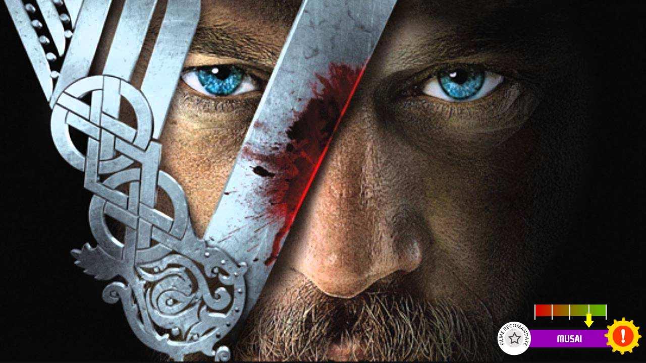 Vikings (2013-2020)