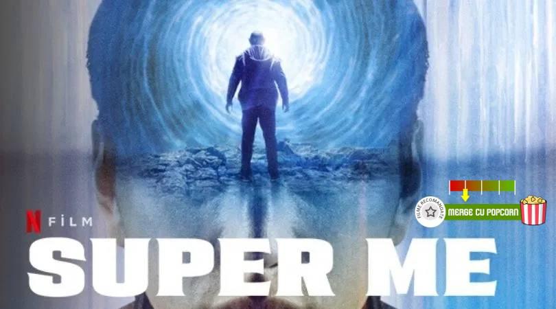 Super Me (aka. Qi Huan Zhi Lv) (2019)
